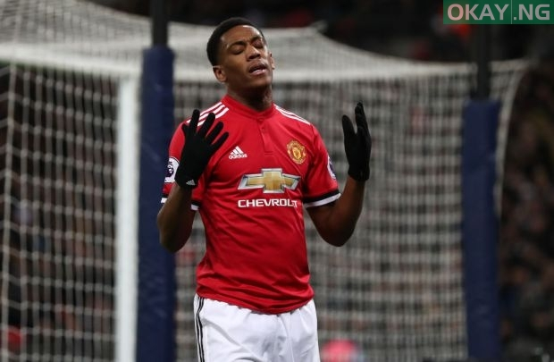 Photo of Martial Wants to Leave Manchester United After Failed Contract Negotiations