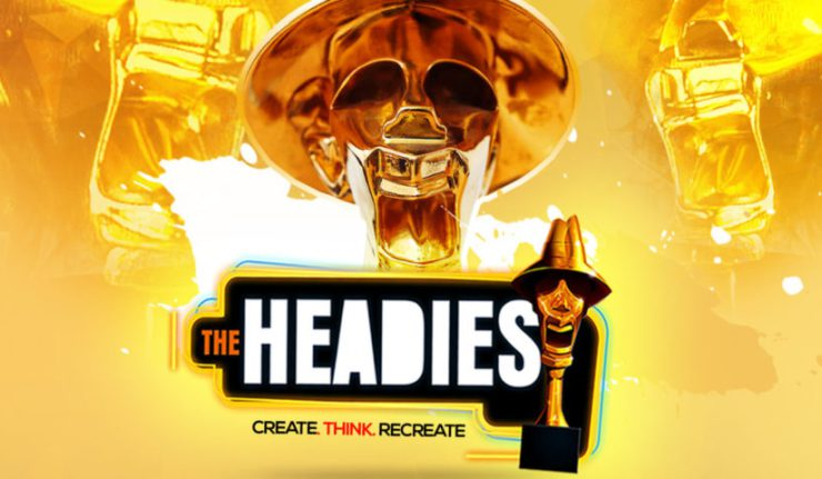 Photo of Full List of Winners at the 2019 Headies Awards