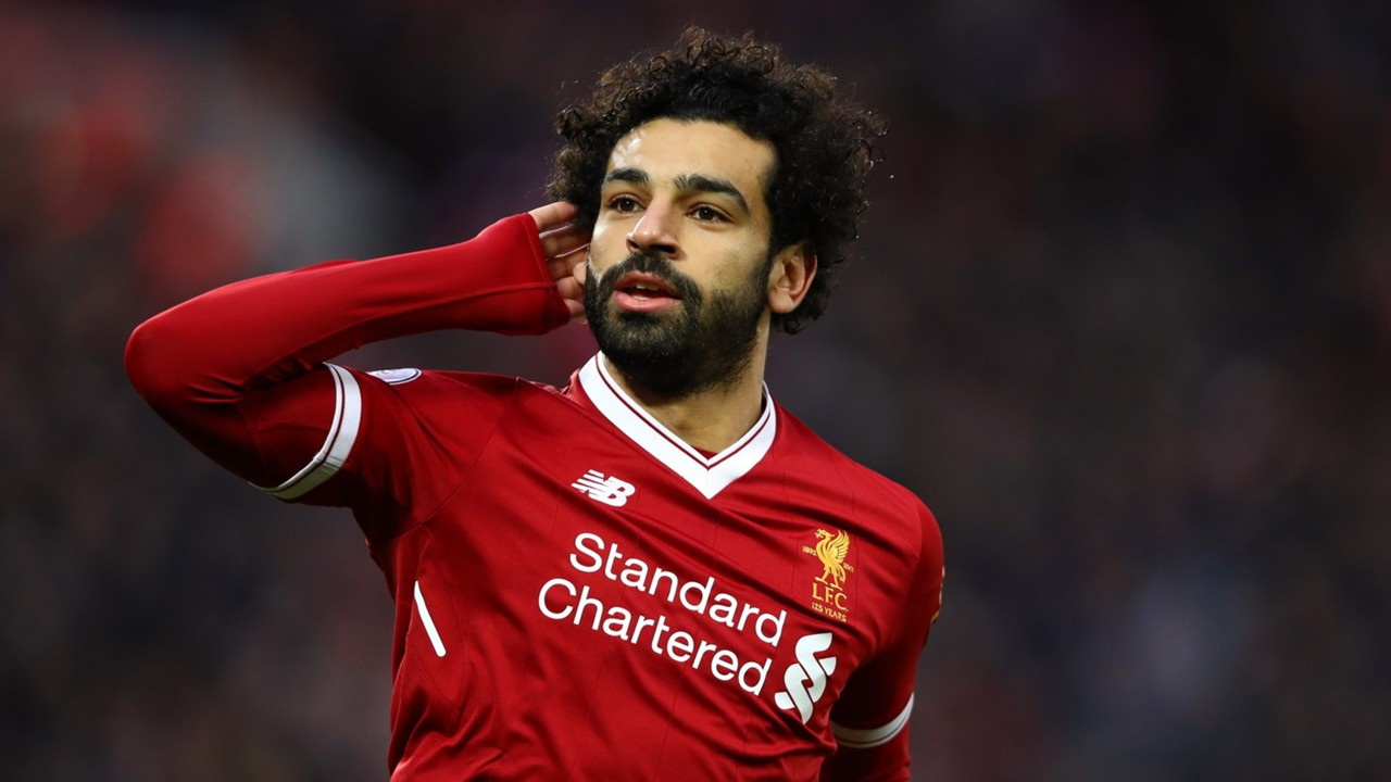 Photo of Mohamed Salah Named Writers' Footballer Of The Year
