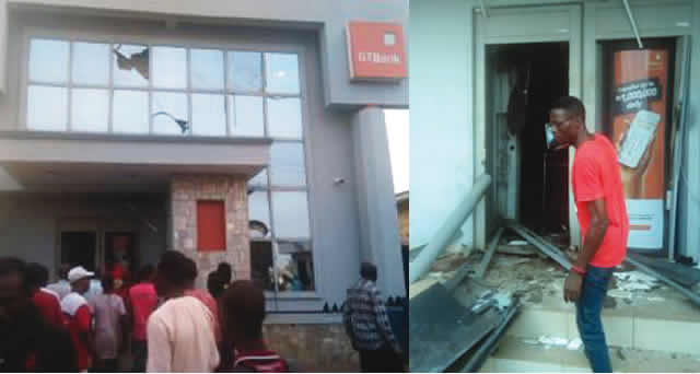 Photo of Culprits of Offa Robbery Won't Escape Justice – FG Vows