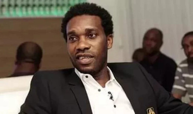 okocha1 - Russia 2018 World Cup: Don't expect much from Super Eagles – Okocha tells Nigerians