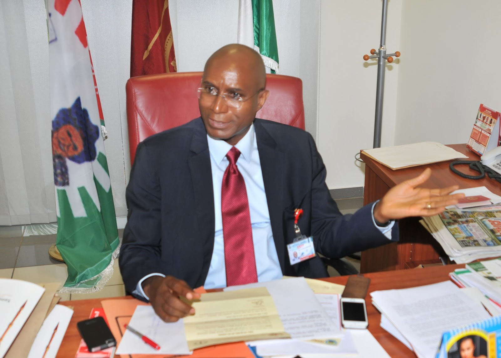 Photo of Senate Suspends Omo-Agege for 90 days