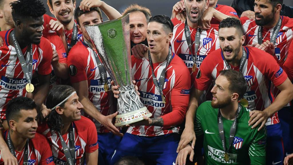 Photo of Full List: Oblak, Gameiro, Torres Named In Atletico Madrid Squad To Face Super Eagles
