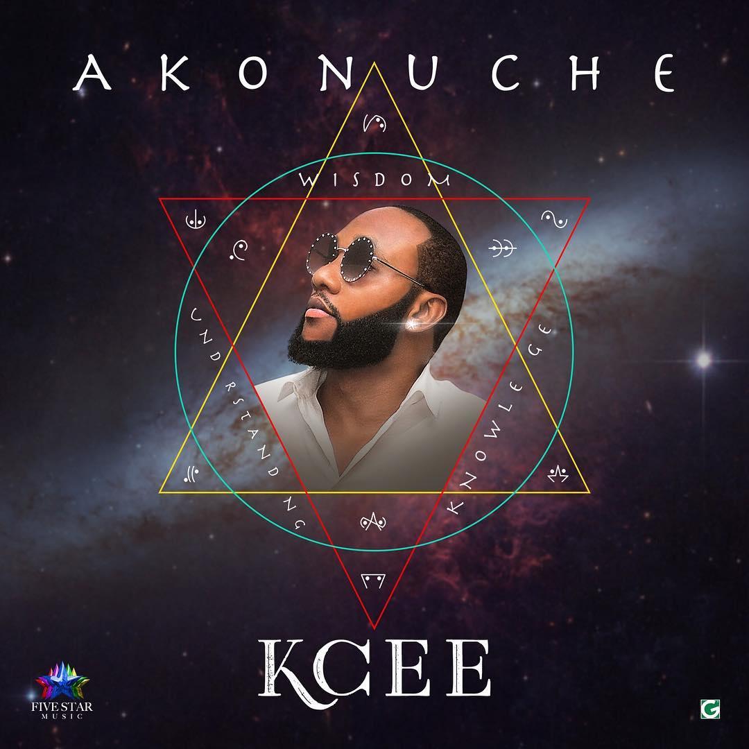 Photo of MUSIC: Kcee – Akonuche