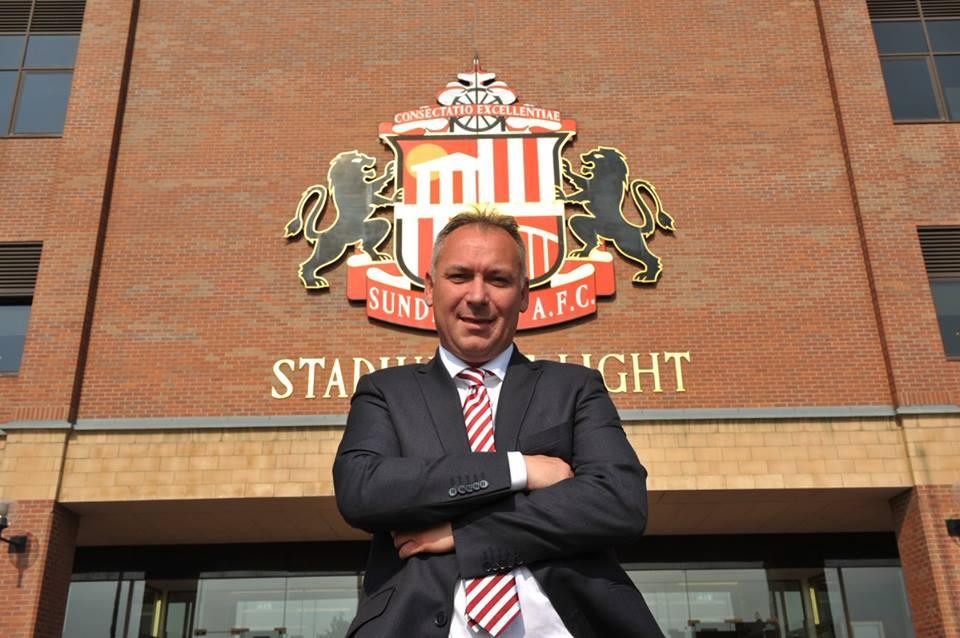 33076059 2048859718474719 5190589185488060416 n - Breaking News: Stewart Donald Acquire Sunderland AFC