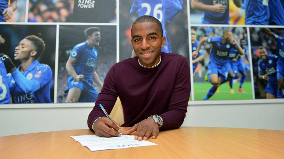 Photo of DONE DEAL: Ricardo Pereira Join Leicester City from Porto
