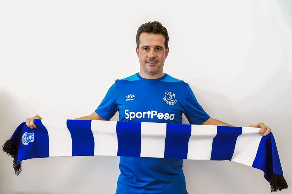 Photo of Everton Appoint Marco Silva As New Head Coach