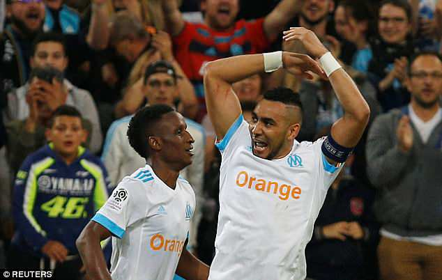 Photo of VIDEO: Marseille 2-1 Nice (Ligue 1) Highlights