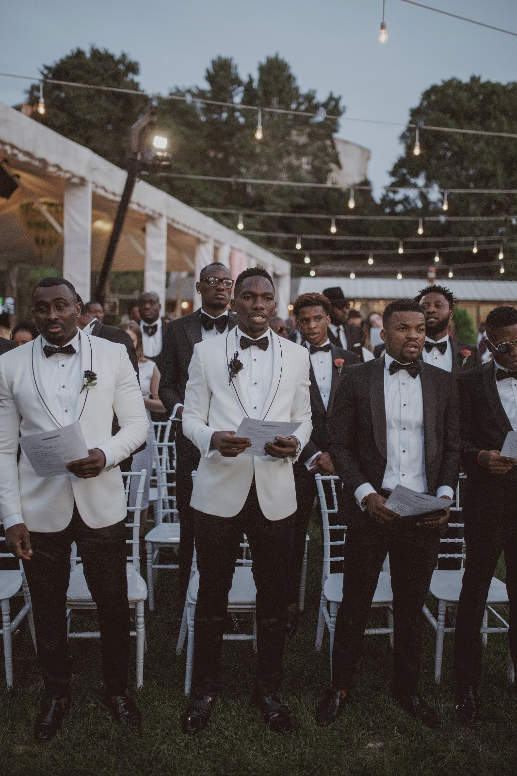5afbbfa02eed6 - Photos From Kenneth Omeruo's White Wedding In Istanbul, Turkey