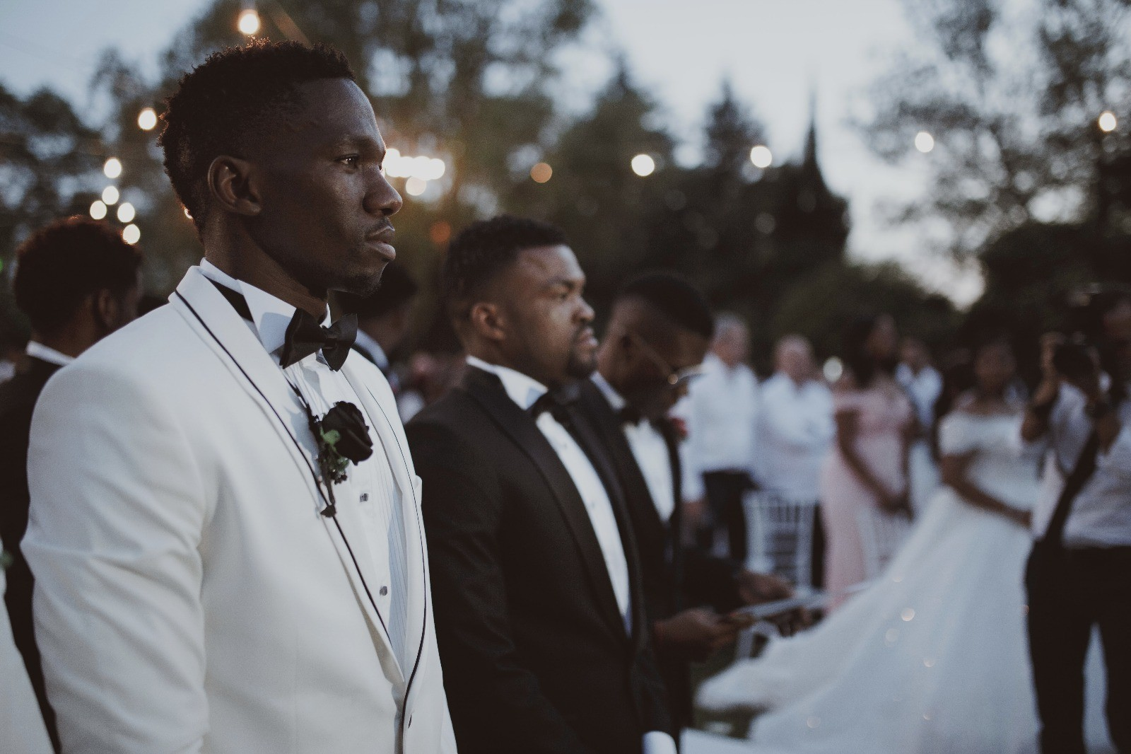5afbbfe134d8f - Photos From Kenneth Omeruo's White Wedding In Istanbul, Turkey