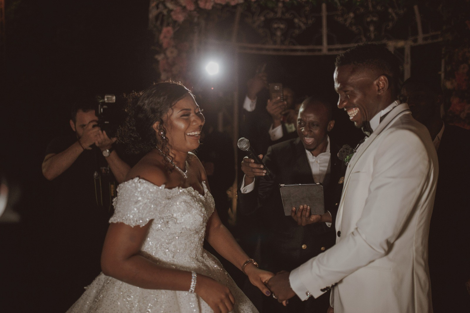 5afbbff8d2e9c - Photos From Kenneth Omeruo's White Wedding In Istanbul, Turkey