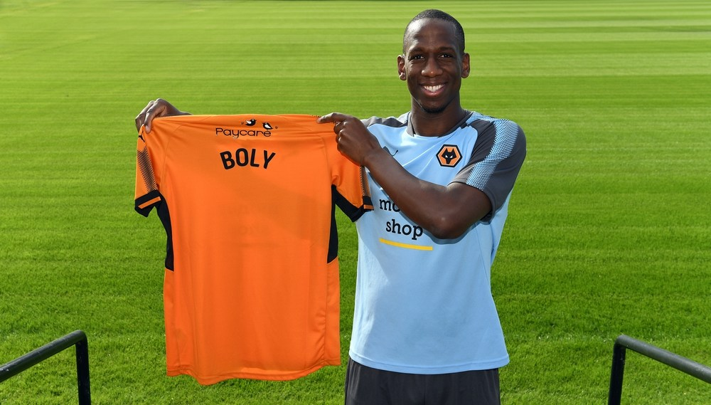 73LOM53RFJB43AYUMCINE7D444 - Transfer News: FC Porto defender Willy Boly joins Wolves for €13m
