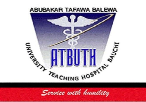 ATBUTH LOGO - ATBU Teaching Hospital School Of Health Information Management 2018 Admission Announce