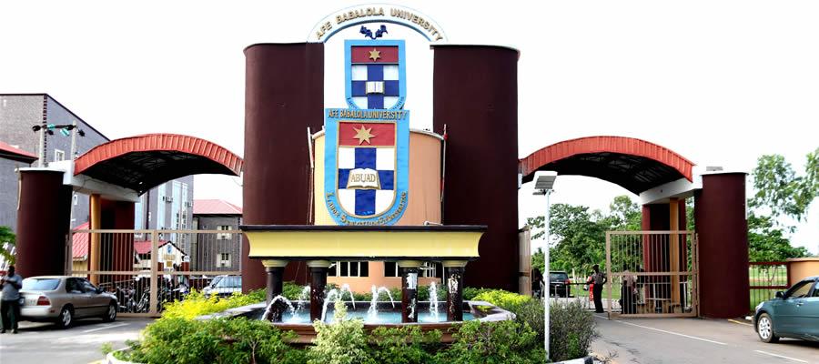 Afe Babalola University ABUAD - ABUAD 2017/2018 Post-UTME Screening And Registration Details