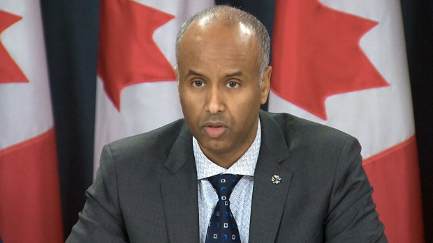 Canada Moves to Stop Illegal Migration From Nigeria Through United State