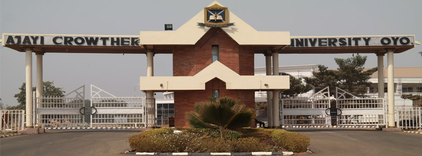 Ajayi Crowther University 2018/2019 Postgraduate Admission