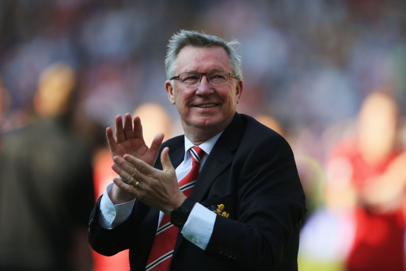 Sir Alex Ferguson Remains In Intensive Care After Emergency Brain Surgery