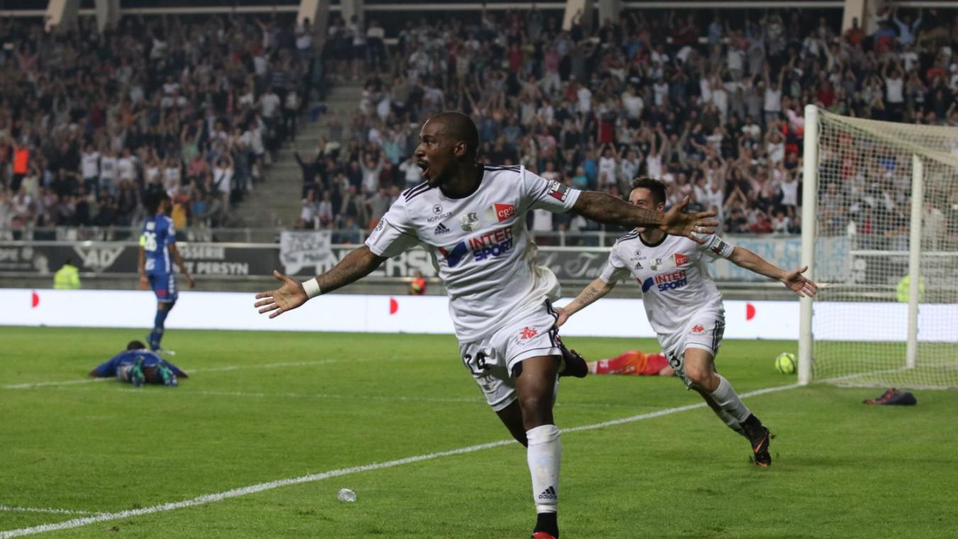 Photo of VIDEO: Amiens 2-2 PSG (Ligue 1) Highlights