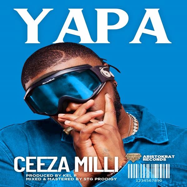 Ceeza Milli Yapa