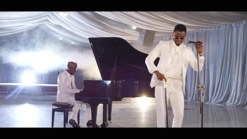 DJ Spinall - Baba ft. Kizz Daniel (Download Video)