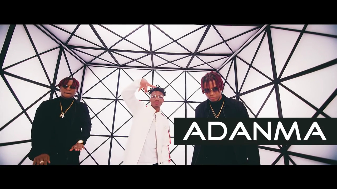 Photo of VIDEO: DNA – Adanma (ft. Mayorkun)
