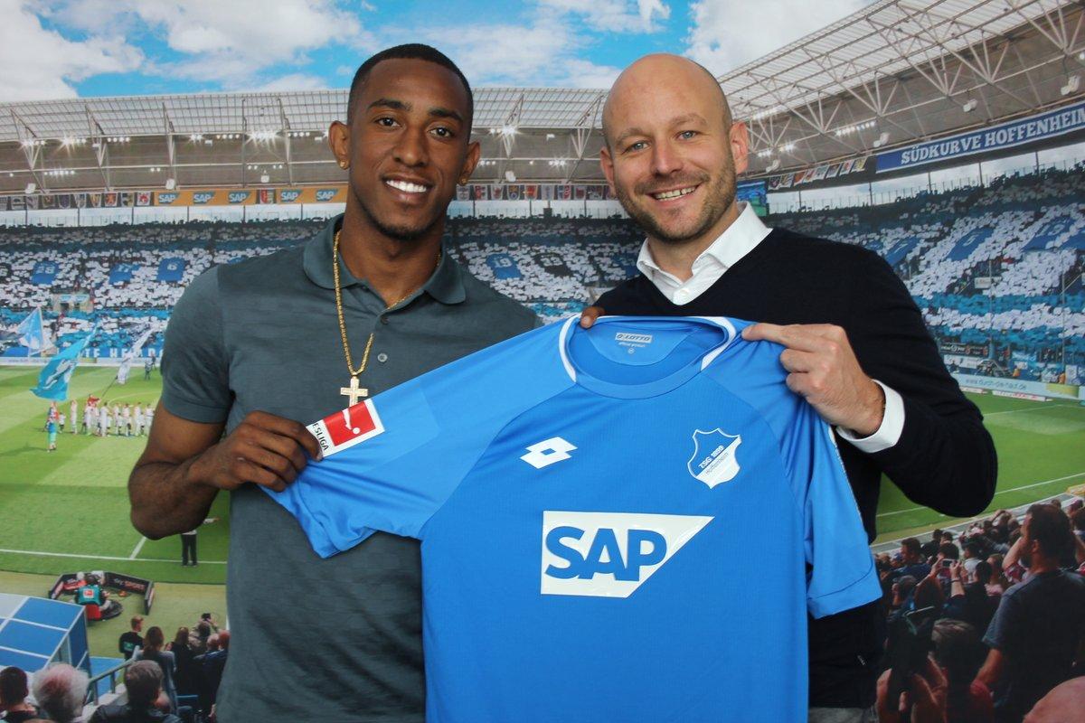 Dd97A27VAAIfUa2 - Transfer News: Joshua Brenet Joins Hoffenheim from PSV Eindhoven