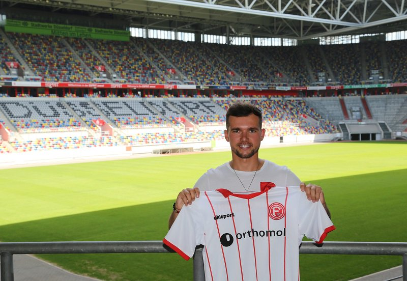 Photo of Transfer News: Kevin Stöger Joins Fortuna Dusseldorf from Bochum