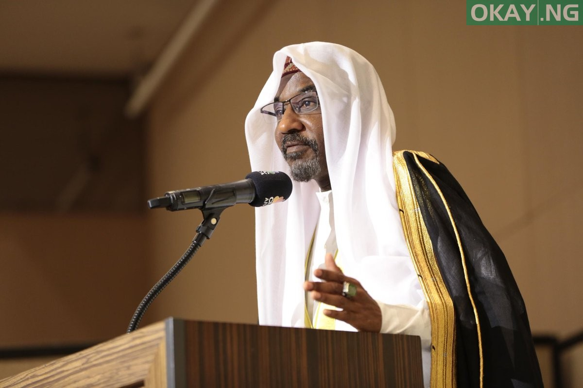 Photo of Almajiri: Emir Sanusi calls for arrest of fathers