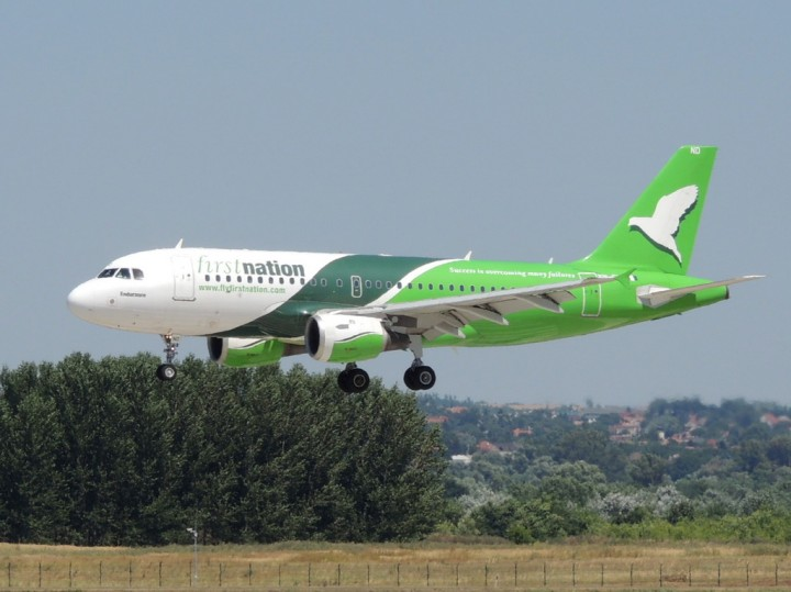 Photo of NCAA Suspends Operations of First Nation Airways indefinitely