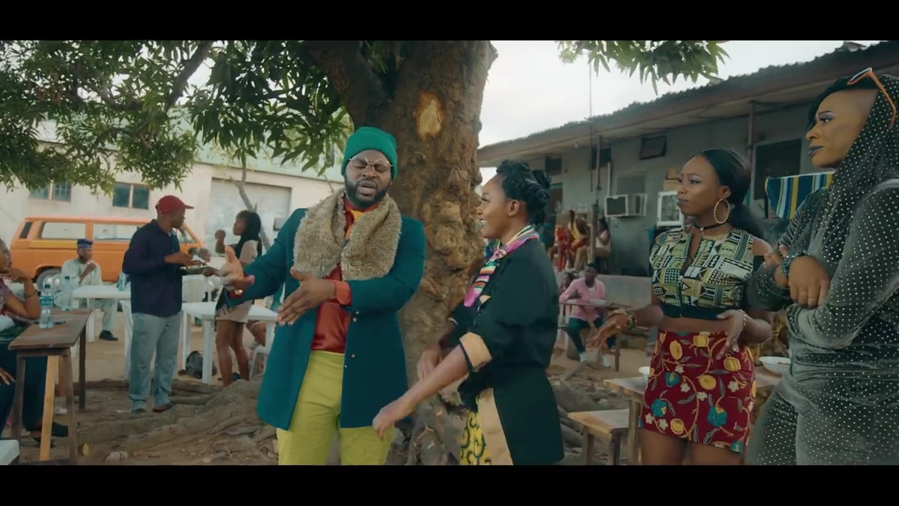 Foreign x Simi x Falz Video Download