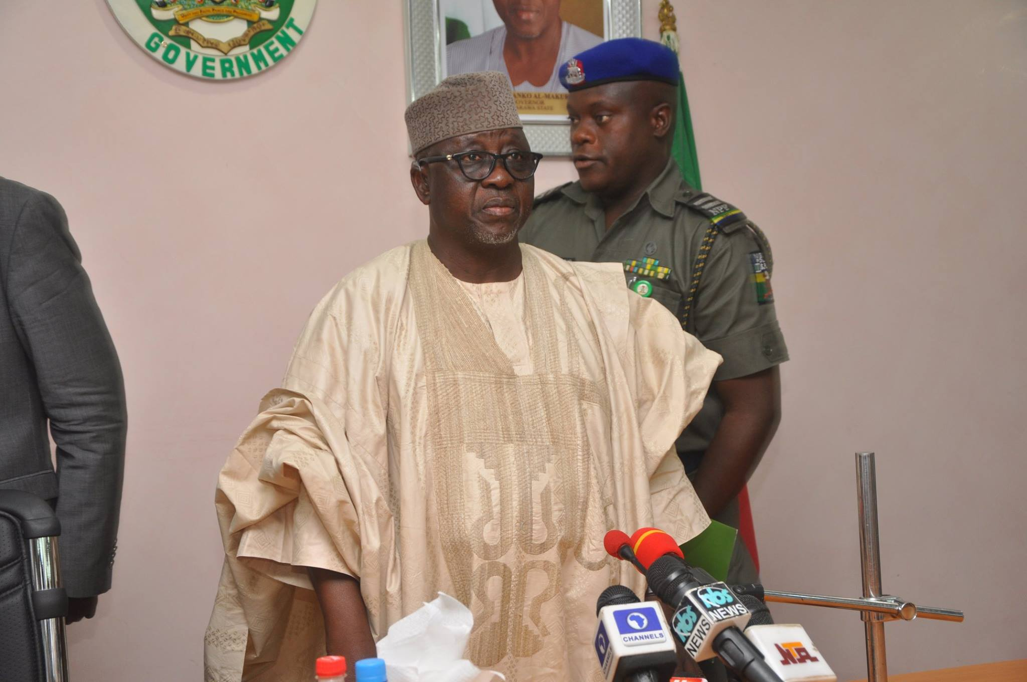 Photo of Al-Makura Nominates 11 New Commissioners for Confirmation By Nasarawa Assembly