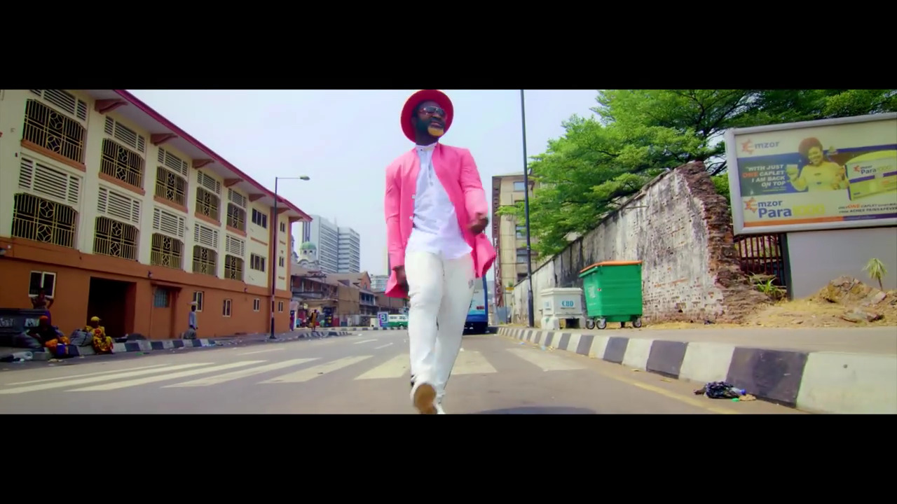 Photo of VIDEO: Harrysong – Happiness