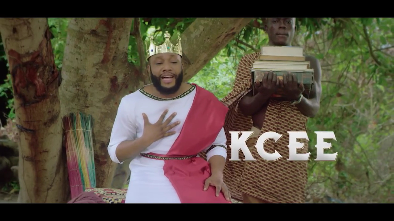 Photo of VIDEO: Kcee – Akonuche