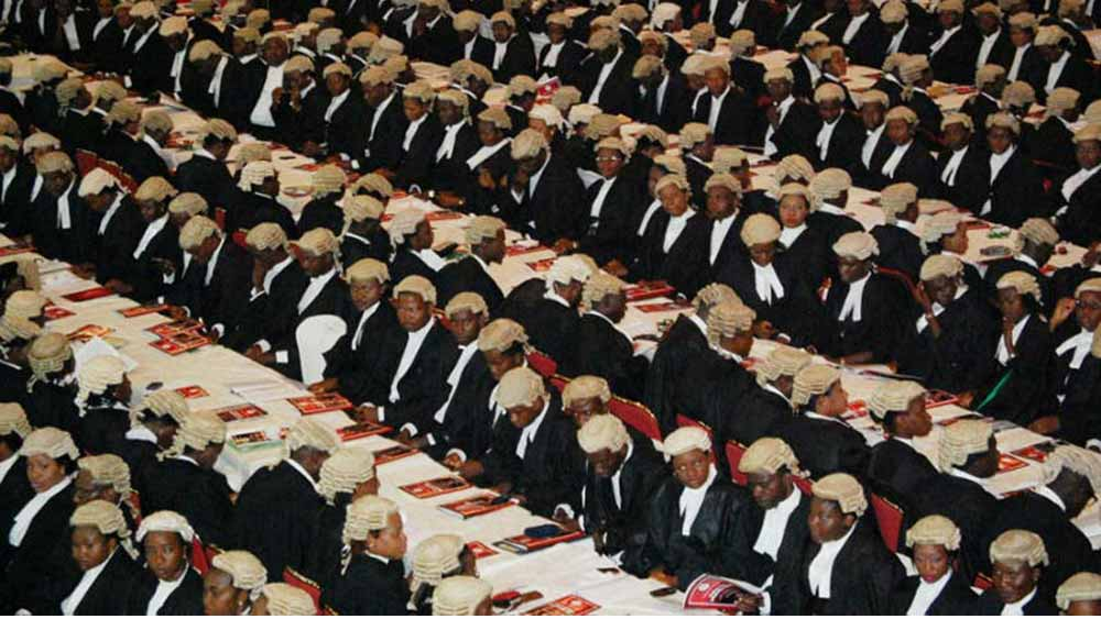 Photo of Lawyers In Kano to Undergo Drug Tests Before Joining Nigeria Bar Association