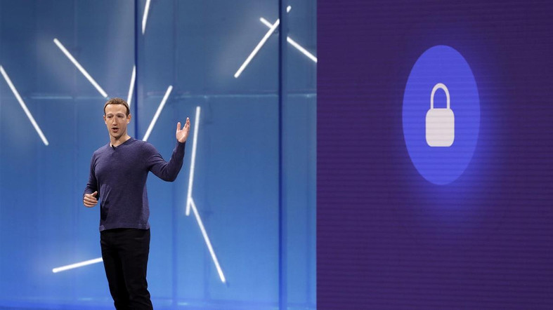 Photo of Facebook to Add Dating Service – Mark Zuckerberg
