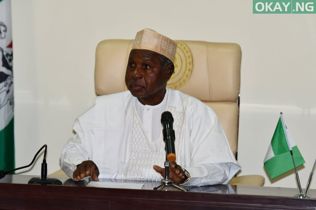 Photo of COVID-19: Katsina govt lifts suspension on Friday congregational prayers