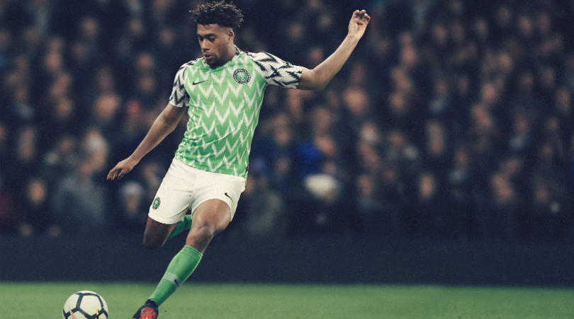 Photo of Nike Receives 3m Orders For Super Eagles World Cup Jerseys