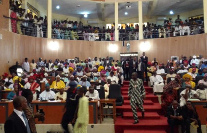 Ondo House of Assembly 620x400 - Ondo Deputy Speaker Impeached, Replaced
