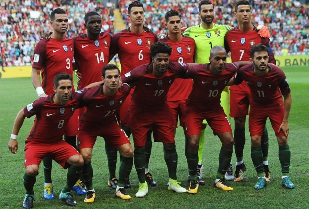 Photo of Nani, Eder Snubbed From Portugal's 2018 World Cup Squad