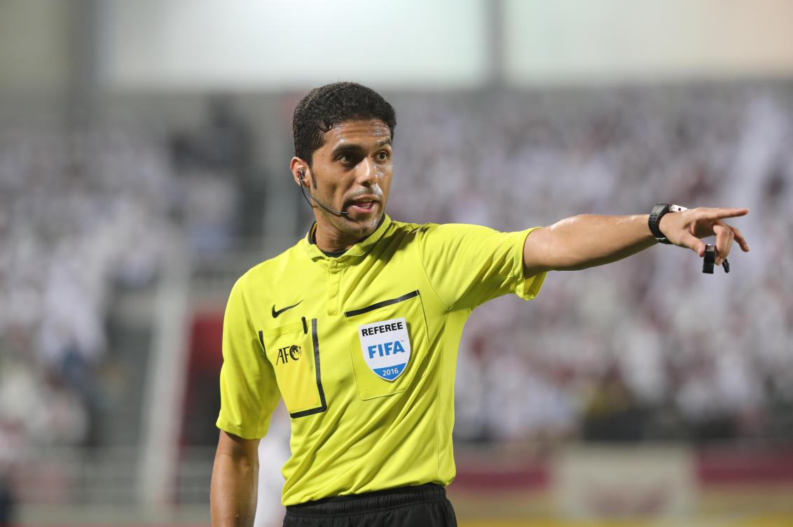 Referee Fahad Al Mirdasi Excluded From Kings Cup final - Referee Fahad al-Mirdasi Banned For Life By Saudi Arabian Football Federation