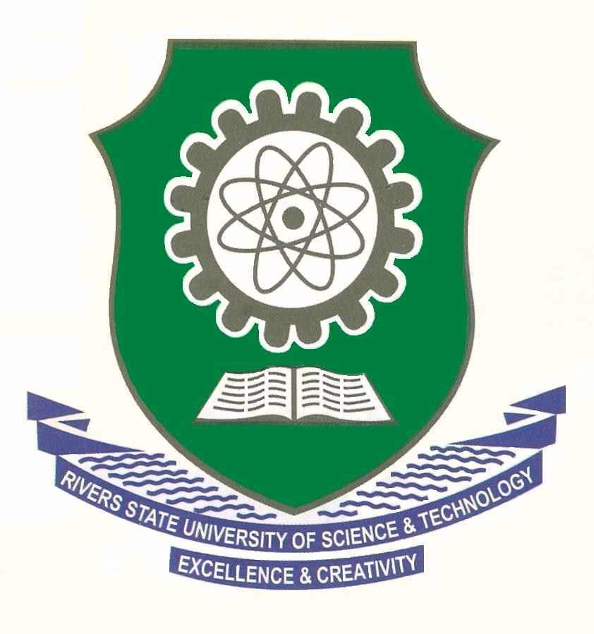 Rivers State University of Science and Technology - RSUST 2018/2019 Sandwich Undergraduate Admission Announced