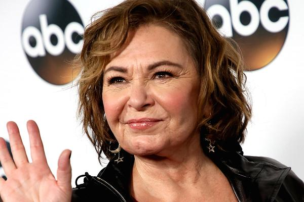 Photo of ABC Cancels 'Roseanne' Show After Host's Racist Tweet