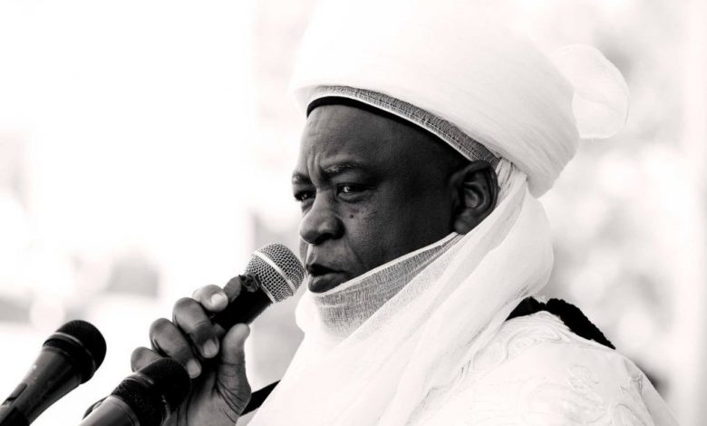 Photo of Sultan ask Muslims to watch out for new moon of Rabi'u Awwal