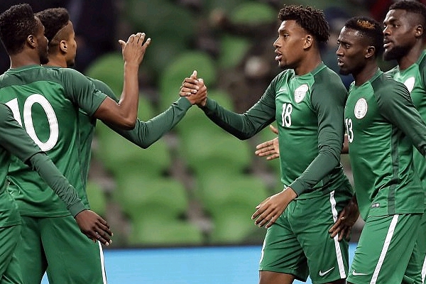 Super Eagles - Mikel Obi, Junior Lokosa, Iwobi, Ndidi included in Nigeria's 30 Man Provisional World Cup Squad