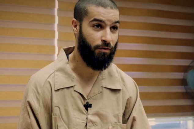 TarikJadaoun - Belgian Jihadist Tarik Jadaoun Sentenced to Death for IS Membership In Iraq
