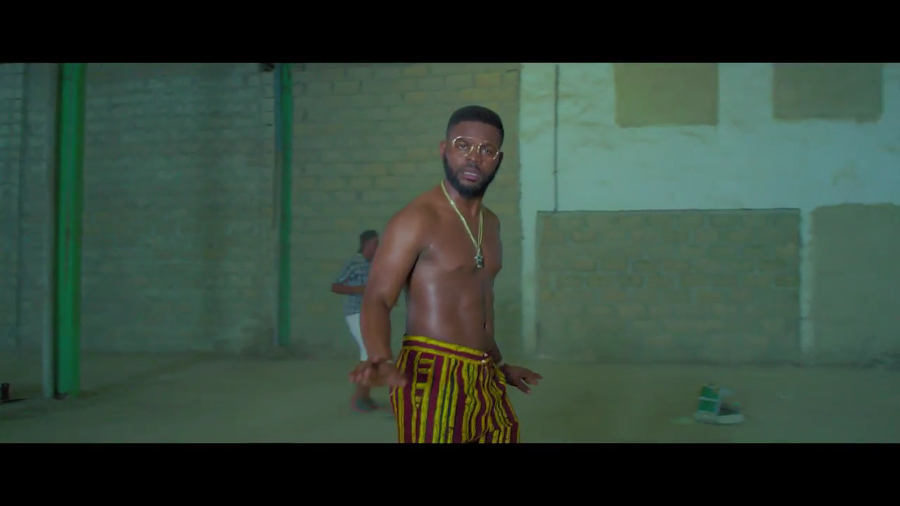 Falz - This Is Nigeria