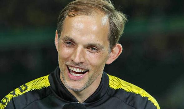 Thomas Tuchel - PSG Appoints Thomas Tuchel As Head Coach
