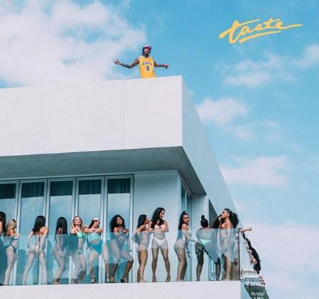 Tyga Taste Offset - Tyga - Taste ft Offset