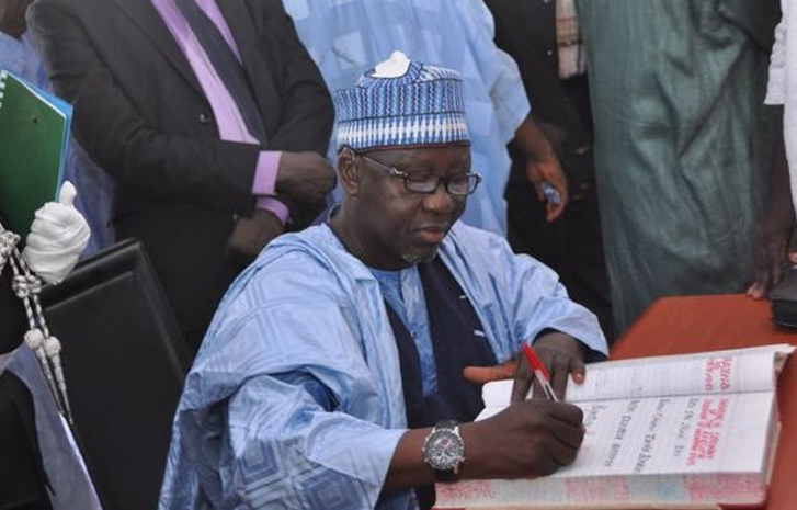 Photo of APC Appoints Al-Makura As Chairman Ekiti Governorship Primary Election