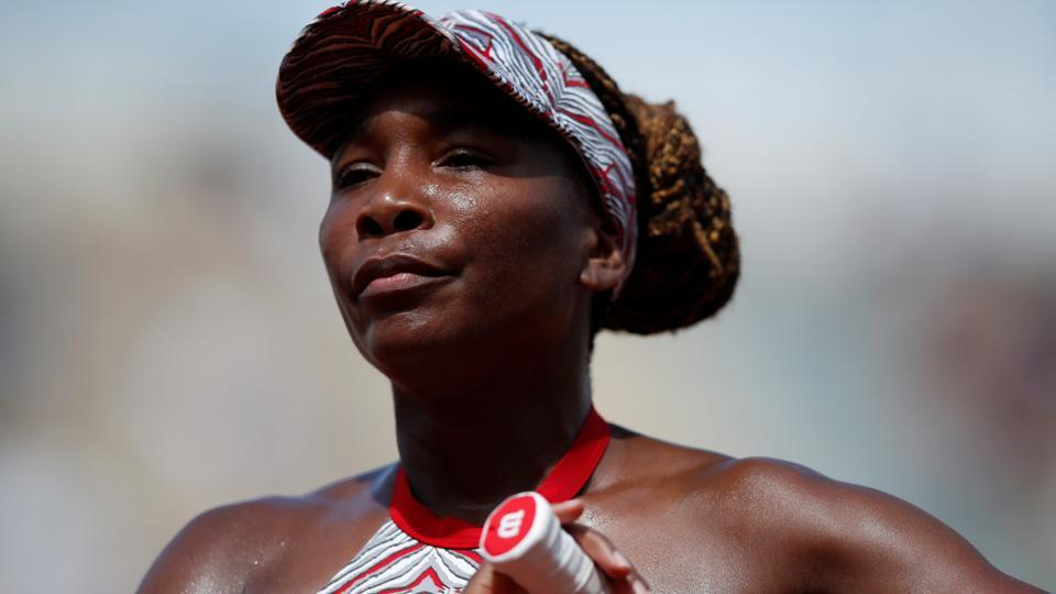 Photo of French Open 2018: Venus Williams Loses to Wang Qiang in First Round